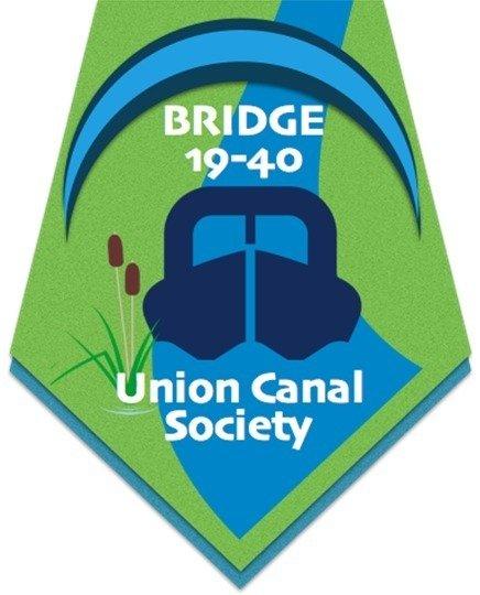 Bridge 19 - 40 Canal Society