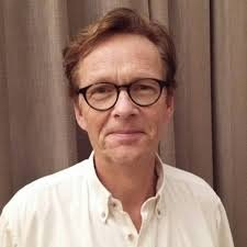 Tom E Johansen