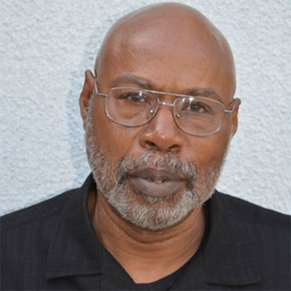 Melvin I. Johnson