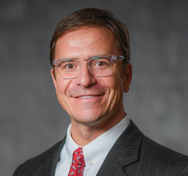 Michael Bartlett, CFA