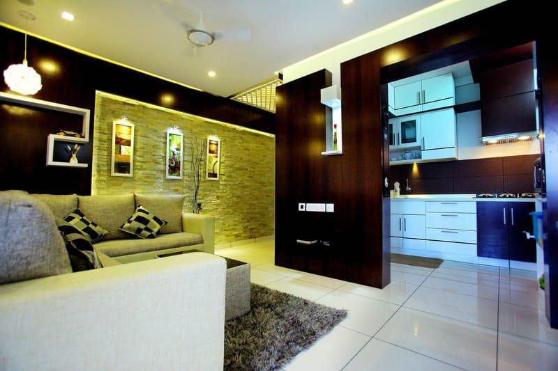 Interior & Exterior Design:
