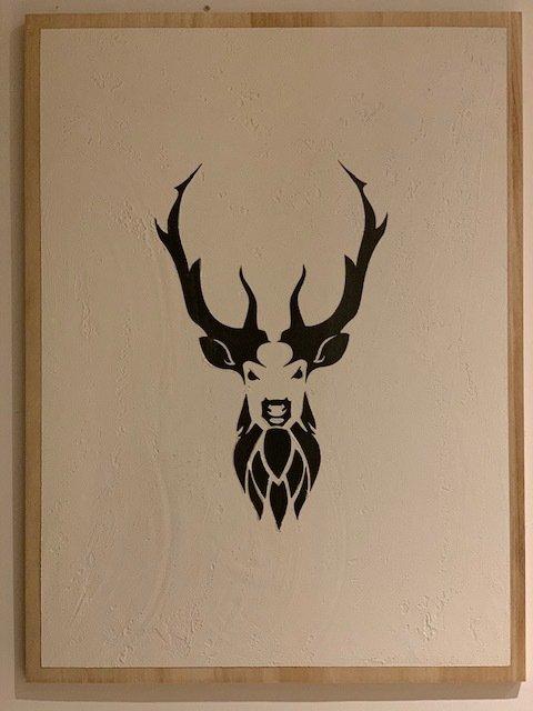 Bilder auf Holzplatten