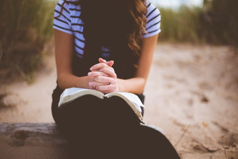 HOW TO PRAY WITH AMAZING INSIGHT