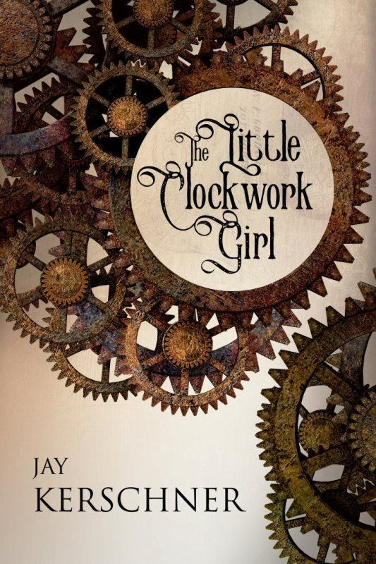 The Little Clockwork Girl