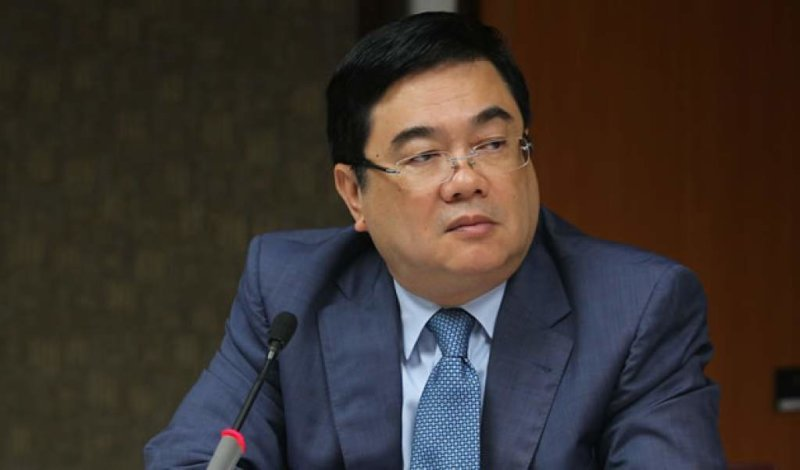 Lic. William Chong Wong
