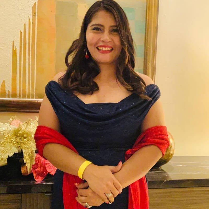 Maricela Yamileth Velasquez Pineda