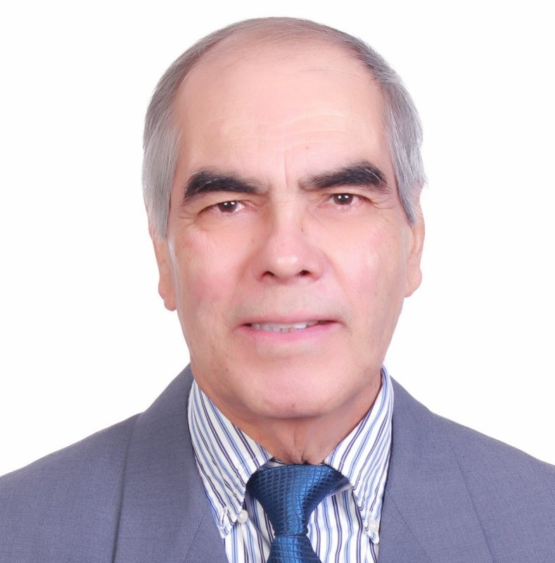 Lic. Juan Pablo Cruz Cruz