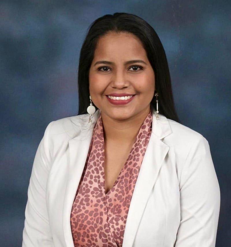 MSc. Karen Julissa Mendez