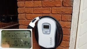 Electric Vehicle Charging sollutions