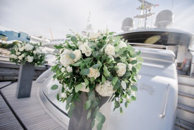 YACHTS SERVICES