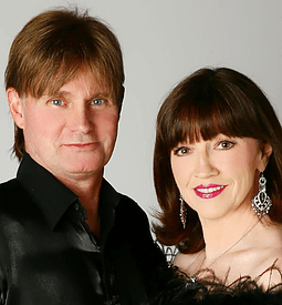 Chuck & Vicky Adkins