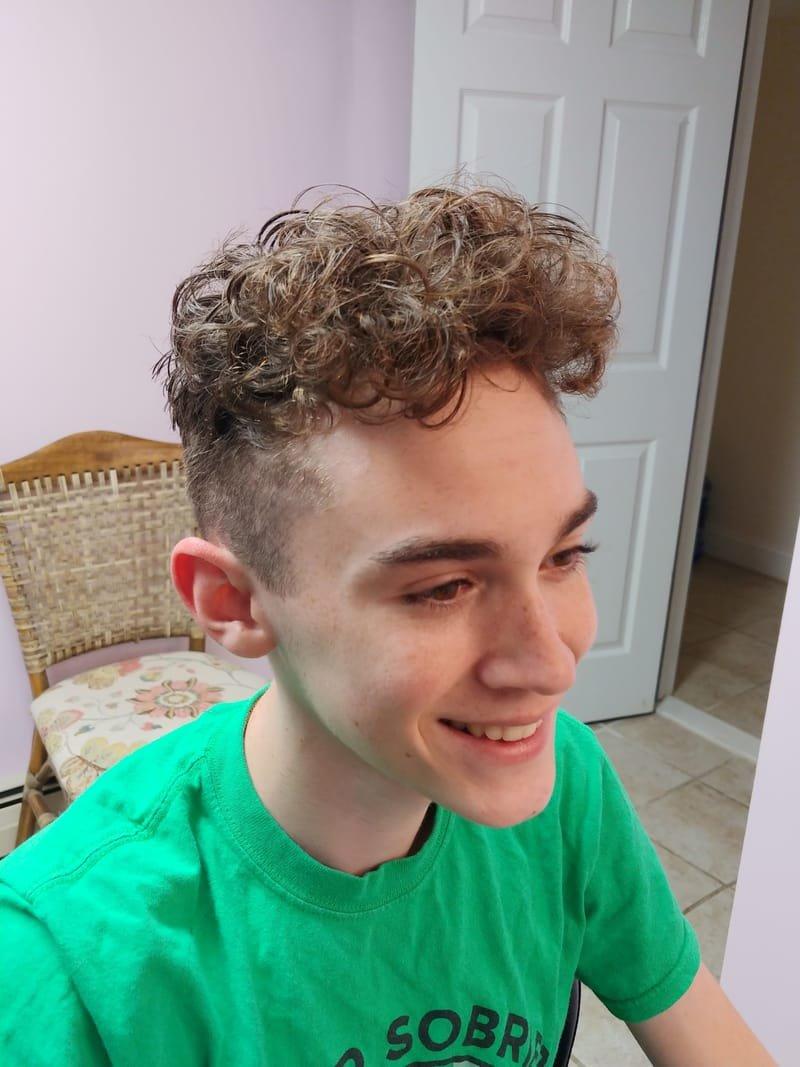 Haircut Men, Women and children
