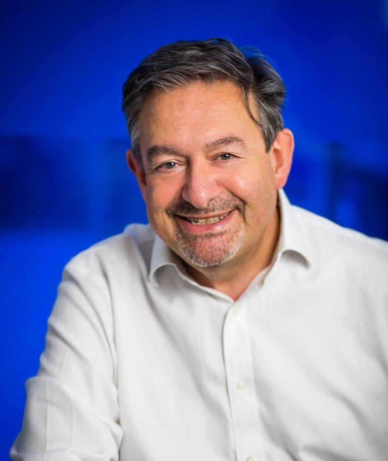 Kevin Goldfarb