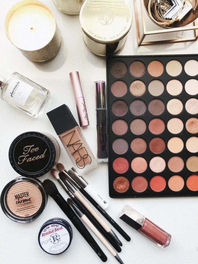 Pricelist Make up