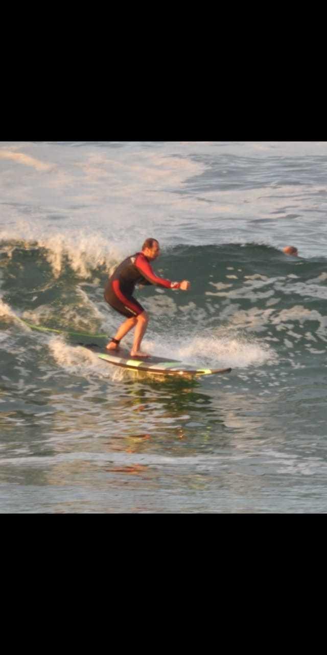 Supman Paddle & Surf