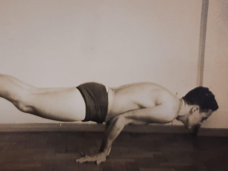 A Yoga em sua vida