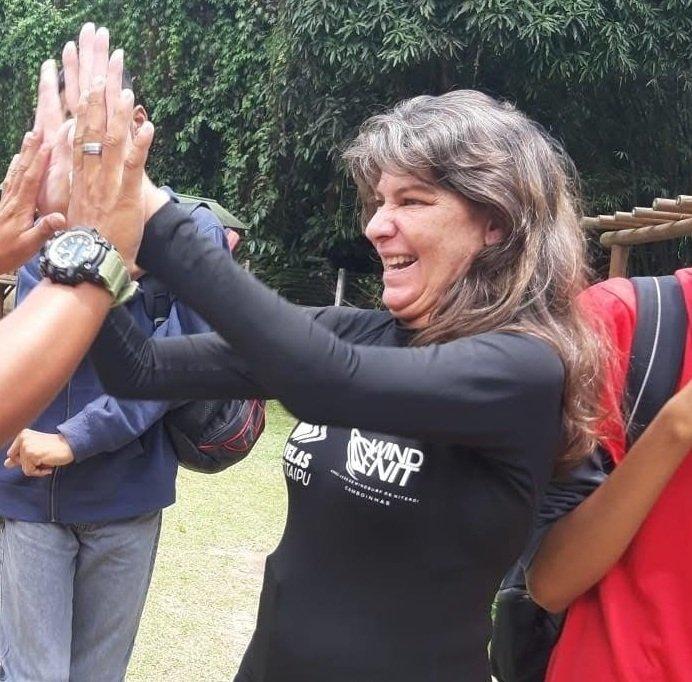 Maria Basílio Thomaz