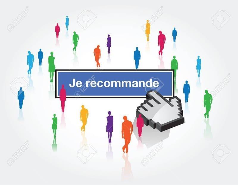 Recommandations Personnelles