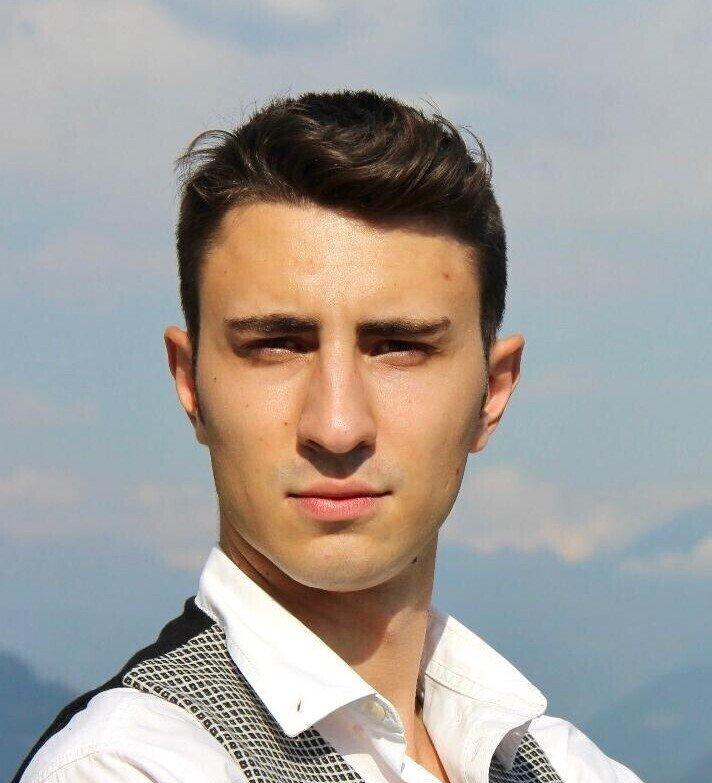 19 - MESTIERI Roberto