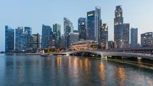 benefit of offshore company in Singapore
