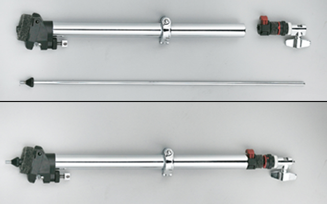 Spare-The-Rods Tension Rod Protector