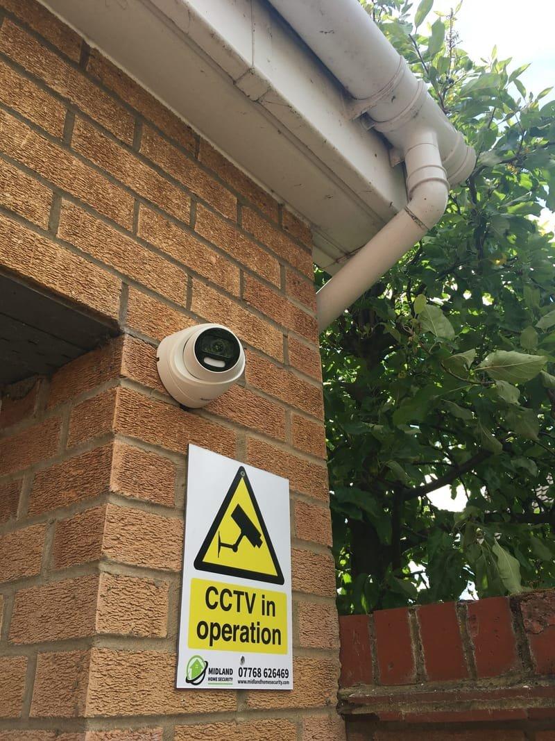 CCTV (IP or POE)