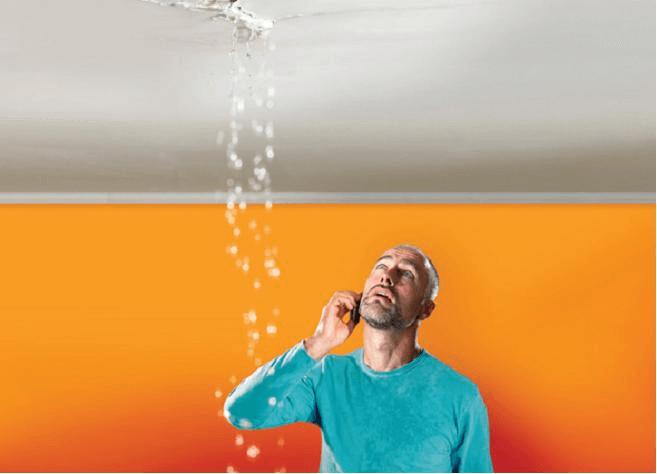 كشف تسربات المياه في الرياض