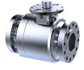 FCT Floating Ball Valve