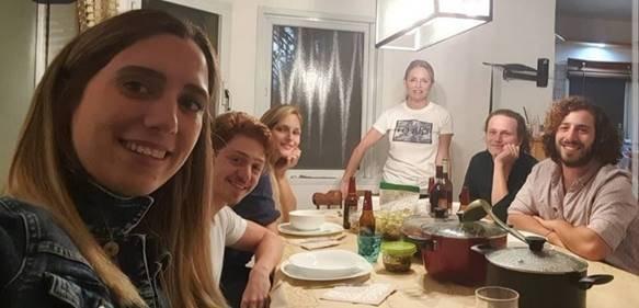 שרה אברהמי סולומון, חווית הטיולים, טיול למרוקו, מדריכת טיולים ברומניה איטליה ומרוקו, אירוח בבאר שבע שכולל שיח עדות ומאכלי עדות