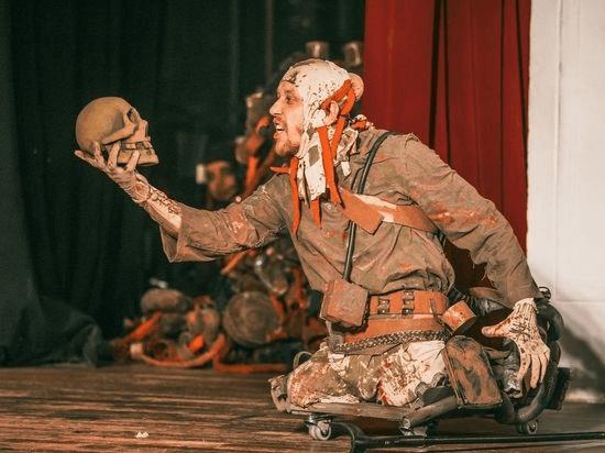 Режиссер Ирина Лядова – о социальном театре в Екатеринбурге