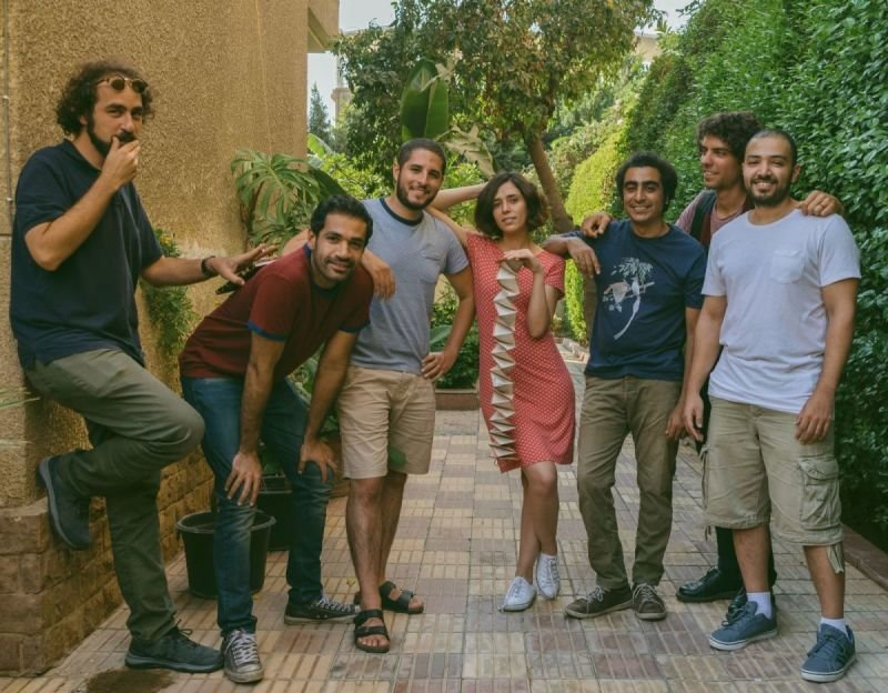 Youssra & The Band