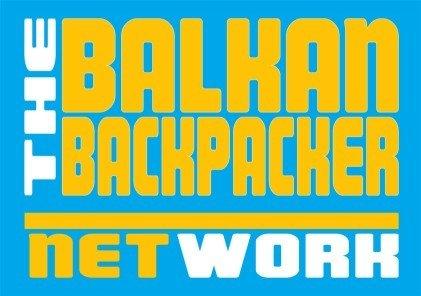 The Balkan backpacker network