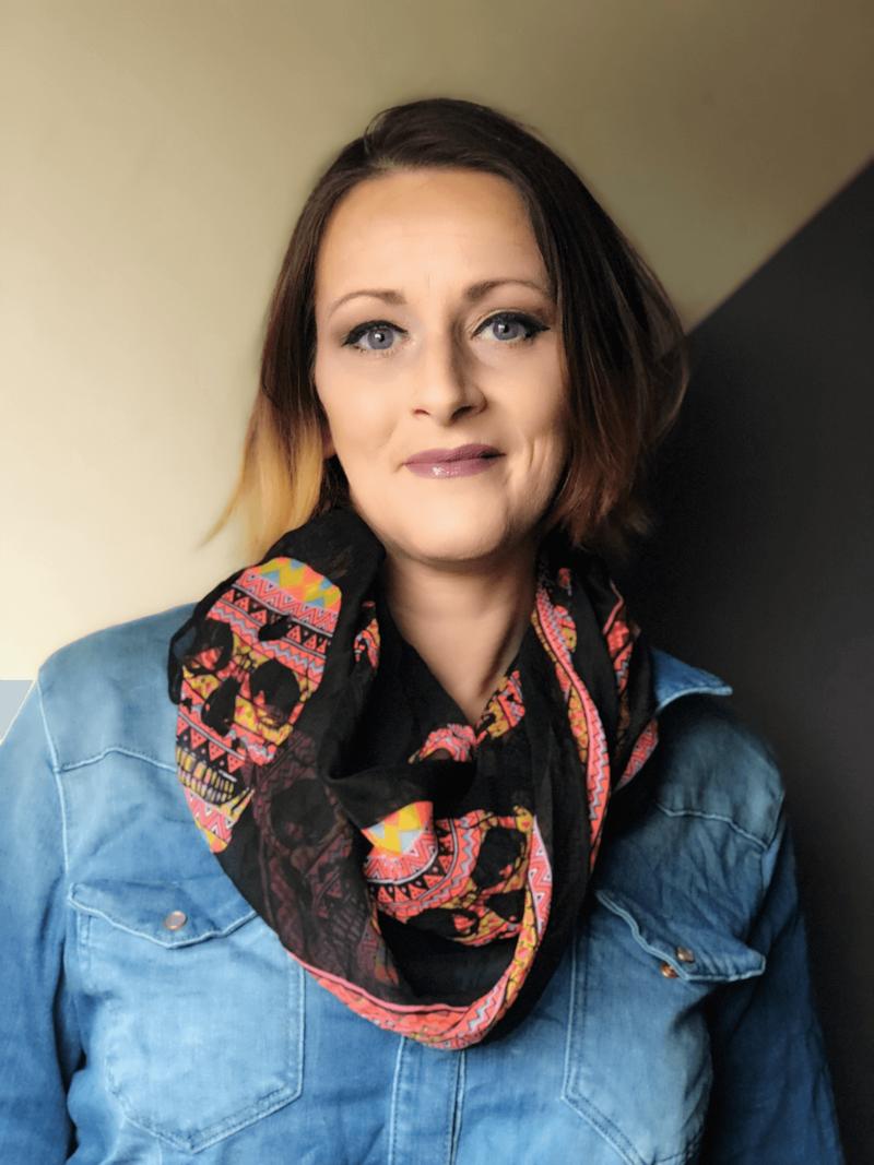Tina Wootton-Porter