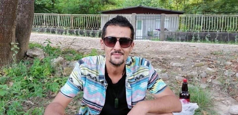 Blashko Kamcevski