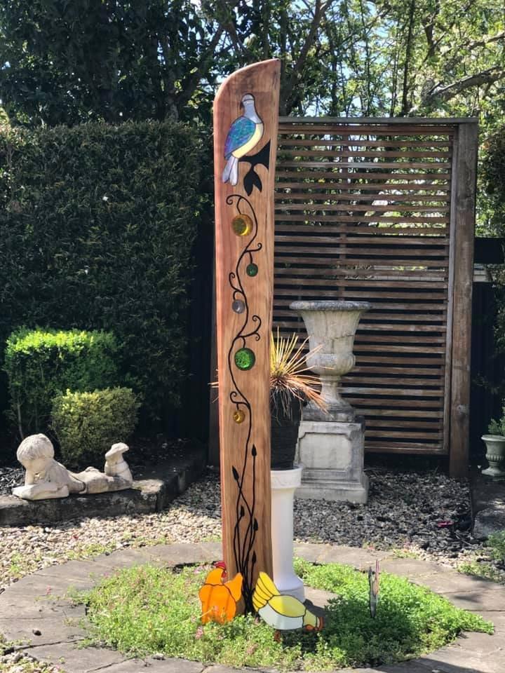 Redwood Kereru, $520