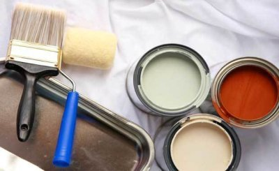 Tips for Choosing Company for Exterior and Interior Wall Painting