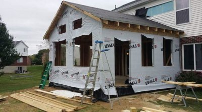 Tips for choosing a Contractor for your ROOM ADDITION