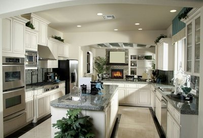 Local & Home Kitchen Remodeling Services Houston TX