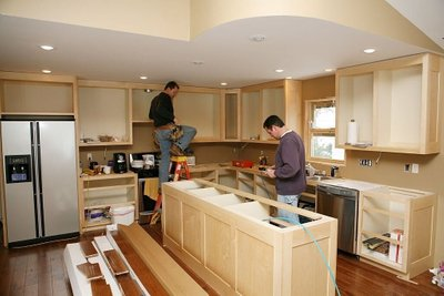 Professional Kitchen Remodeling Contractors in Houston
