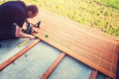 Best Local & Custom Deck Builders in Houston