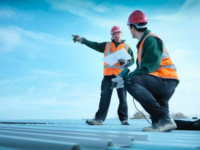 Residential & Commercial Roofing Contractor Houston