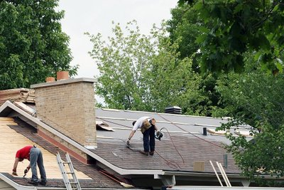 Residential & Commercial Roof Repair Contractor Houston
