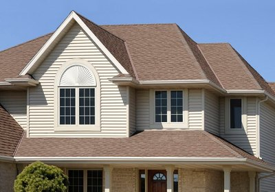 Residential Roof Siding Services Contractor Houston