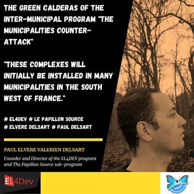 EL4DEV THE MUNICIPALITIES COUNTER-ATTACK / THE MUNICIPALITIES STRIKE BACK – transnational program