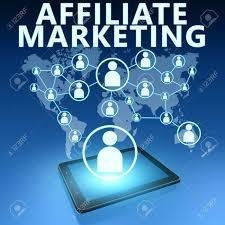 Affiliate Marketing - Product Sales online