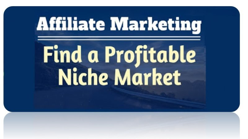 CREATE YOUR OWN NICHE