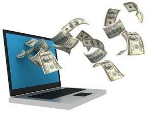 TOUCHING ON INCOME WITH AFFILIATE MARKETING