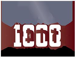 1000 מזרונים