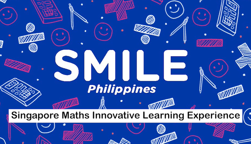 SINGAPORE INNOVATIVE MATHS LEARNING EXPERIENCE