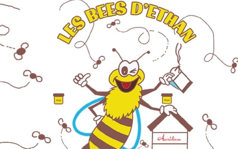 Les Bees d'Ethan